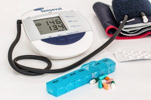 High Blood Pressure and Chiropractic Care